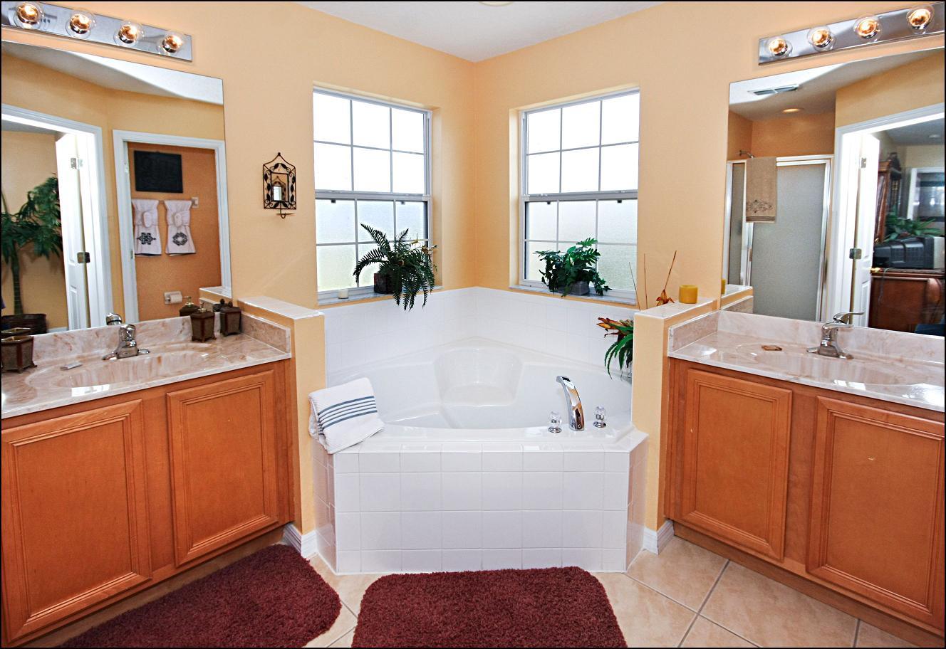 Master Bathroom -1