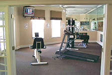 Community Clubhouse/Gym