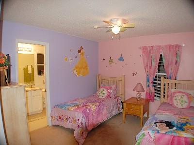 Upstair(rightside) Girl's Room