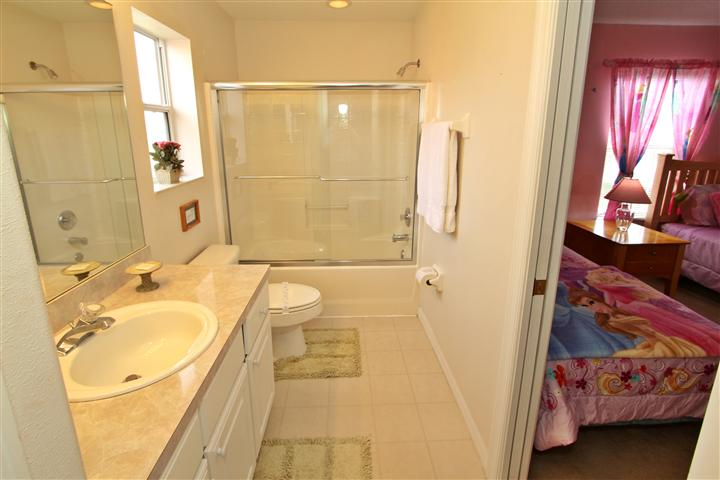 Upstair(rightside) Girl's Bathroom